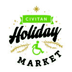 Civitan's Holiday Market logo