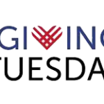 Giving Tuesday logo to promote a national day of giving